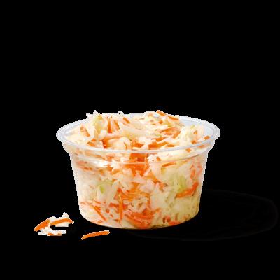 <p>Kennst Du schon die einzigartigen Beilagen von KFC? Unser Coleslaw ist ein echter Klassiker.</p>
