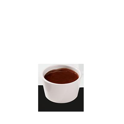 Molto saporita: la nostra salsa Smoky BBQ lascia un piacevole gusto di affumicato.